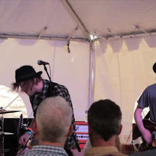 Jul 26, 2013 Paste Ruins at Newport Folk Festival Newport, RI by Hey Marseilles