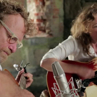 Jul 28, 2013 Paste Ruins at Newport Folk Festival Newport, RI by Berklee Gospel & Roots Choir