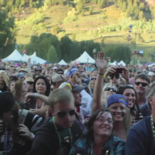 Sep 14, 2012 Telluride Sessions Telluride, CO by Warren Haynes