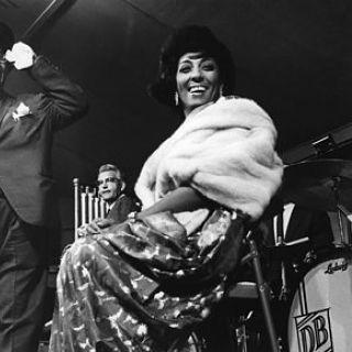 Aug 14, 1988 Newport Jazz Festival Newport, RI by Carmen McRae