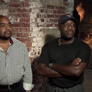 Jul 6, 1999 Unknown by Will Downing & Gerald Albright
