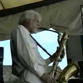 Aug 23, 1986 Newport Jazz Festival Newport, RI by Gerry Mulligan Quartet