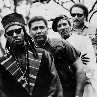 Apr 26, 1994 Fillmore Auditorium San Francisco, CA by The Neville Brothers