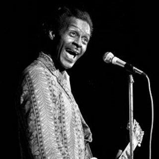 Nov 2, 1972 Hofstra University Hempstead, NY by Chuck Berry