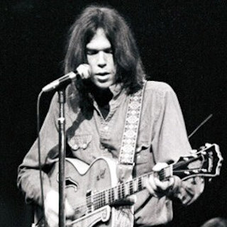 Nov 26, 1989 Cow Palace San Francisco, CA by Neil Young