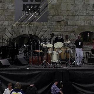 Aug 11, 2001 Newport Jazz Festival Newport, RI by Bill Cosby