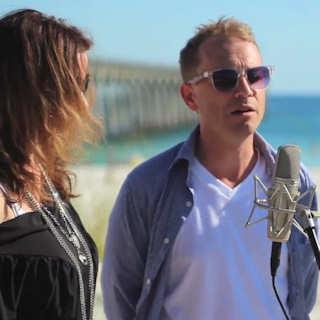 Oct 14, 2011 Deluna Fest Pensacola Beach, FL by Stars