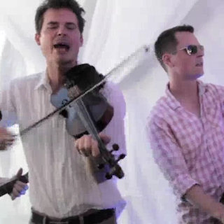 May 20, 2011 Hangout Music Festival Gulf Shores, AL by Old Crow Medicine Show