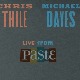 May 17, 2011 Paste Magazine Offices Decatur, GA by Chris Thile and Michael Daves
