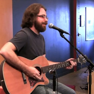 Sep 2, 2011 Paste Magazine Offices Decatur, GA by Jonathan Coulton