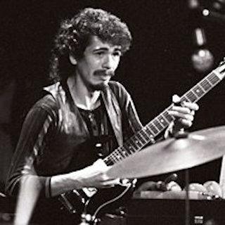 Dec 7, 1976 Olympia Theatre Paris, France by Santana