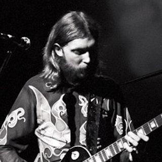 Nov 2, 1972 Hofstra University Hempstead, NY by The Allman Brothers Band