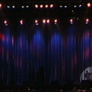 Nov 26, 1989 Henry J. Kaiser Auditorium Oakland, CA by Dr. Gonzo