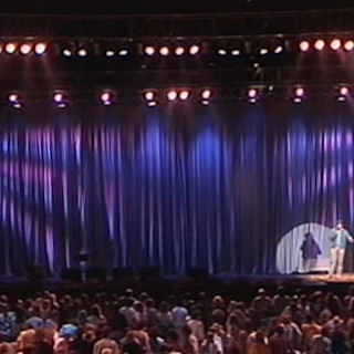 Nov 26, 1989 Henry J. Kaiser Auditorium Oakland, CA by Tower of Power