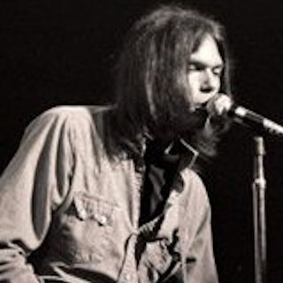 Oct 1, 1994 Shoreline Amphitheatre Mountain View, CA by Neil Young & Crazy Horse
