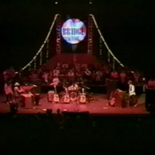 Oct 2, 1994 Shoreline Amphitheatre Mountain View, CA by Neil Young & Crazy Horse