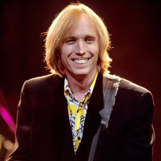 Oct 2, 1994 Shoreline Amphitheatre Mountain View, CA by Tom Petty & the Heartbreakers