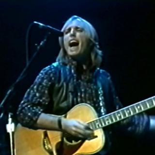 Dec 4, 1988 Oakland Coliseum Arena Oakland, CA by Tom Petty & the Heartbreakers