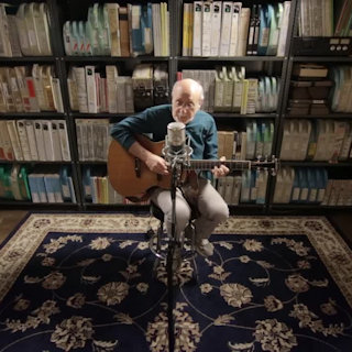 Jan 18, 2016 Paste Studios New York, New York by Peter Yarrow