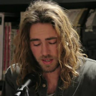 Feb 5, 2016 Paste Studios New York, New York by Matt Corby