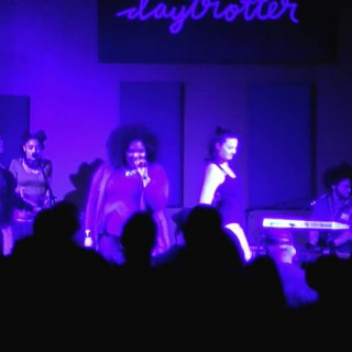 Feb 17, 2016 Daytrotter Davenport, IA by Lizzo