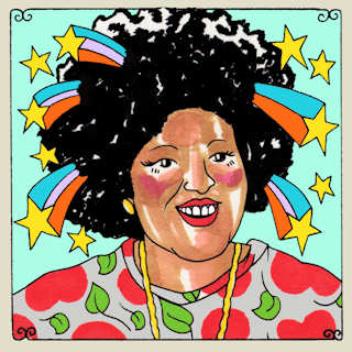 Mar 12, 2016 Daytrotter Studios Davenport, IA by The Suffers