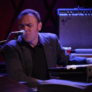 Feb 26, 2016 Rockwood Music Hall New York, NY by Greyhounds