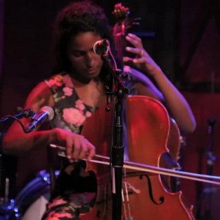 Apr 11, 2016 Rockwood Music Hall New York, NY by Leyla McCalla