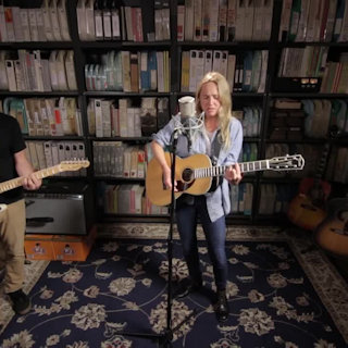 Apr 29, 2016 Paste Studios New York, New York by Lissie
