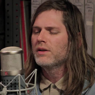 May 9, 2016 Paste Studios New York, New York by Fruit Bats