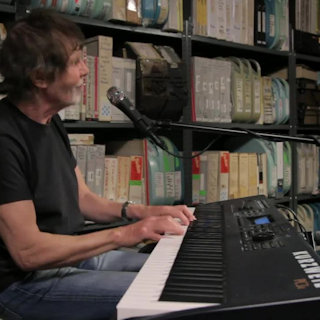 May 10, 2016 Paste Studios New York, New York by The Zombies