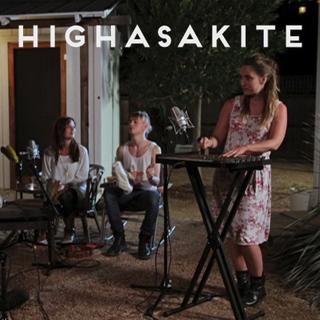 May 16, 2016 Propeller Studios Oslo, Norway by Highasakite