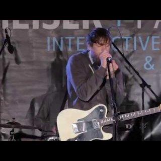 Oct 14, 2011 Deluna Fest Pensacola Beach, FL by Quiet Company