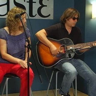 Jul 6, 2007 Paste Magazine Offices Decatur, GA by Joan Osborne