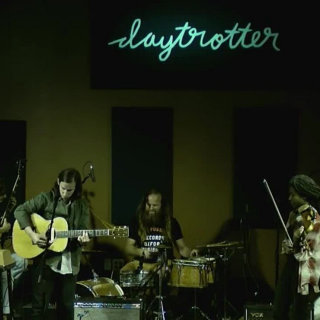 Jun 2, 2016 Daytrotter Davenport, IA by Adam Torres