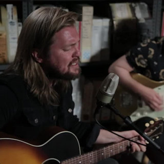 Jun 21, 2016 Paste Studios New York, New York by Band of Skulls