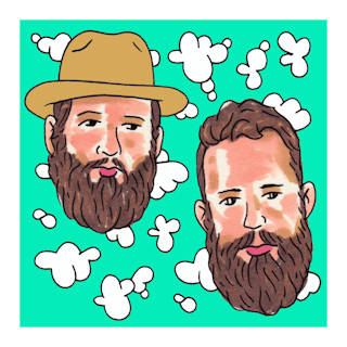 Jul 5, 2016 Daytrotter Studios Davenport, IA by The Roosevelts