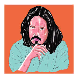John Paul White - Jul 13, 2016