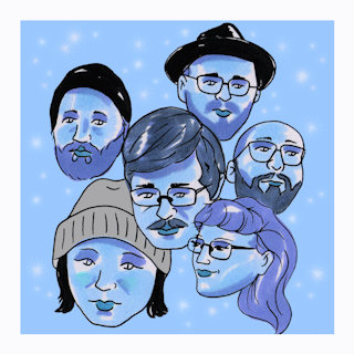 Jul 18, 2016 Daytrotter Studios Davenport, IA by We Are The Willows