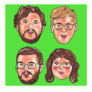 Aug 5, 2016 Daytrotter Studios Davenport, IA by The Awful Truth