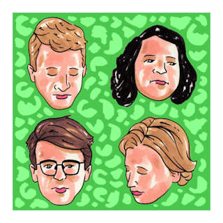 Aug 15, 2016 Daytrotter Studios Davenport, IA by Brother Moses