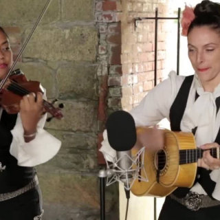 Jul 26, 2013 Paste Ruins at Newport Folk Festival Newport, RI by Mariachi Flor de Toloache