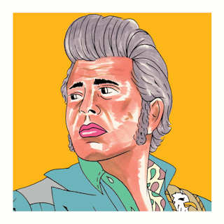 Sep 14, 2016 Daytrotter Studios Davenport, IA by Dale Watson & His Lone Stars