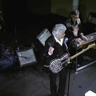 Sep 14, 2016 Daytrotter Davenport, IA by Dale Watson & His Lone Stars
