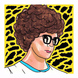 Ron Gallo - Apr 22, 2016