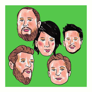 Nov 1, 2016 Daytrotter Studios Davenport, IA by The Youngest