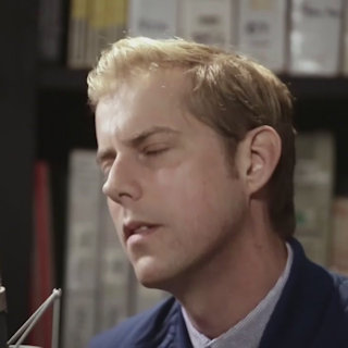 Jan 30, 2017 Paste Studios New York, New York by Andrew McMahon in the Wilderness