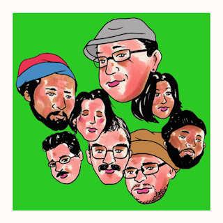 ¡ESSO! Afrojam Funkbeat - Jan 29, 2017