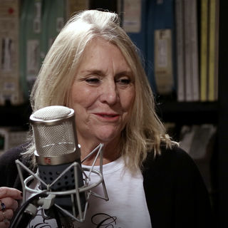 Apr 14, 2017 Paste Studios New York, New York by Pegi Young