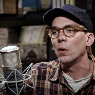 Apr 18, 2017 Paste Studios New York, New York by Justin Townes Earle
